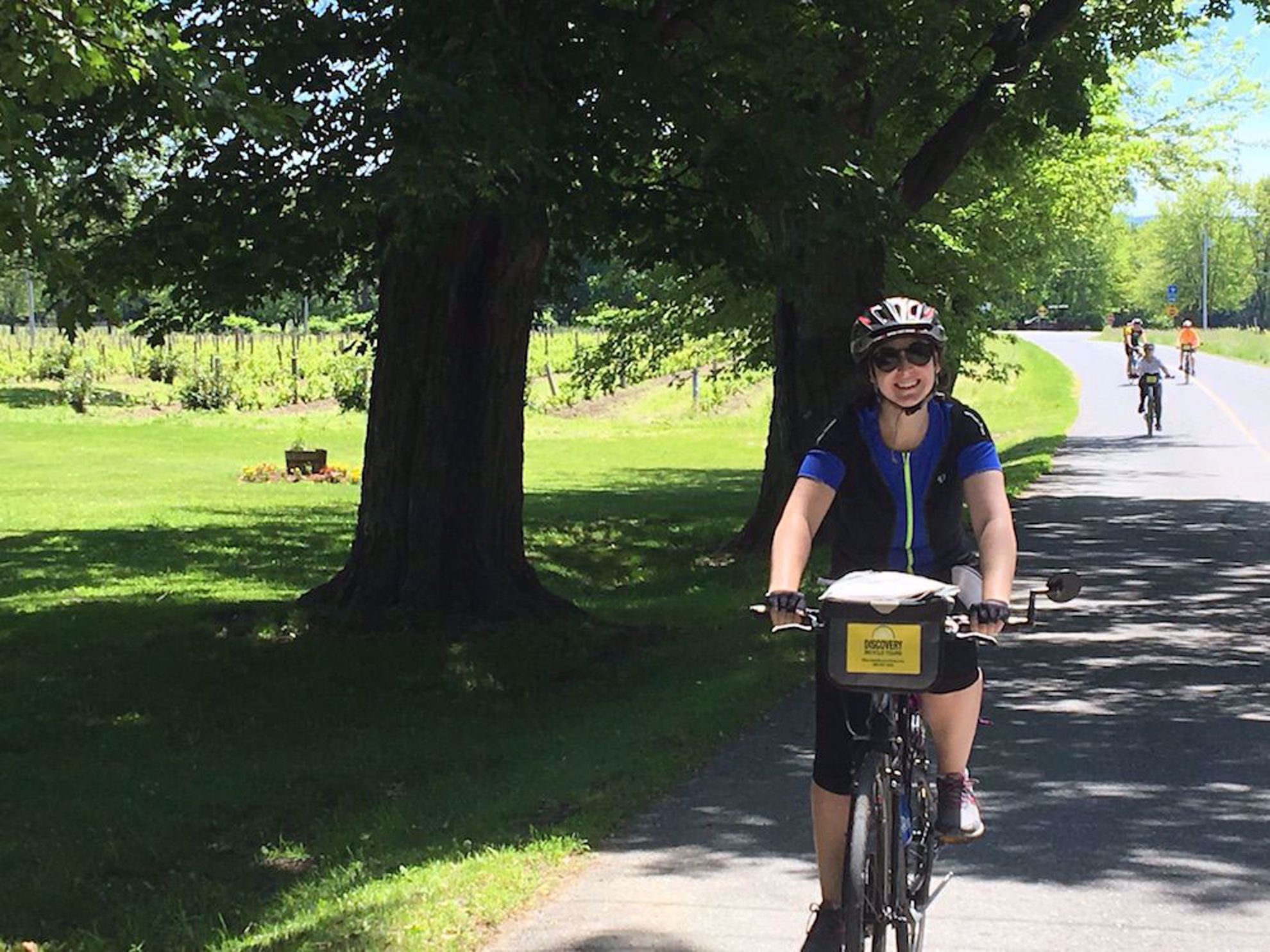 Rider Quebec