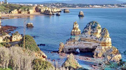 Coastal Portugal