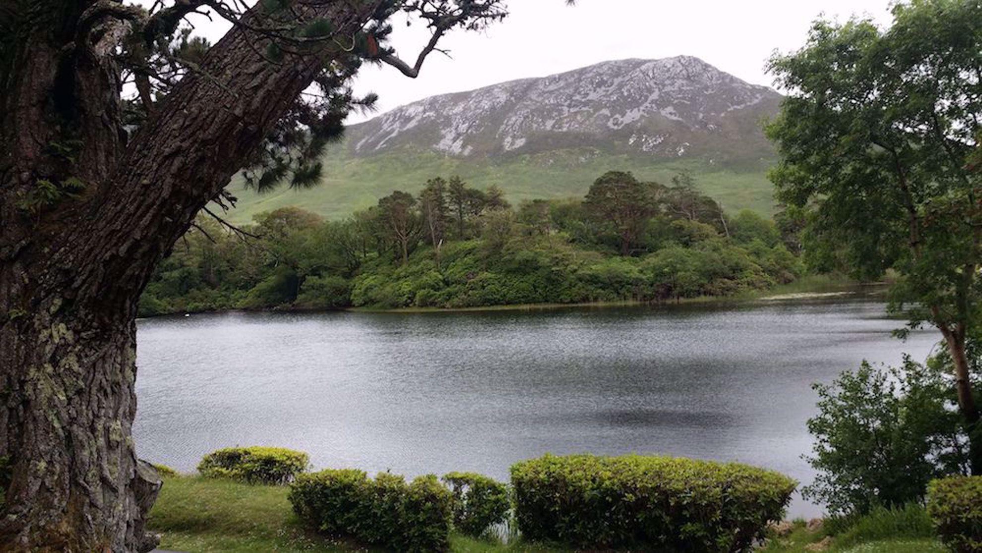 Mountain Ireland