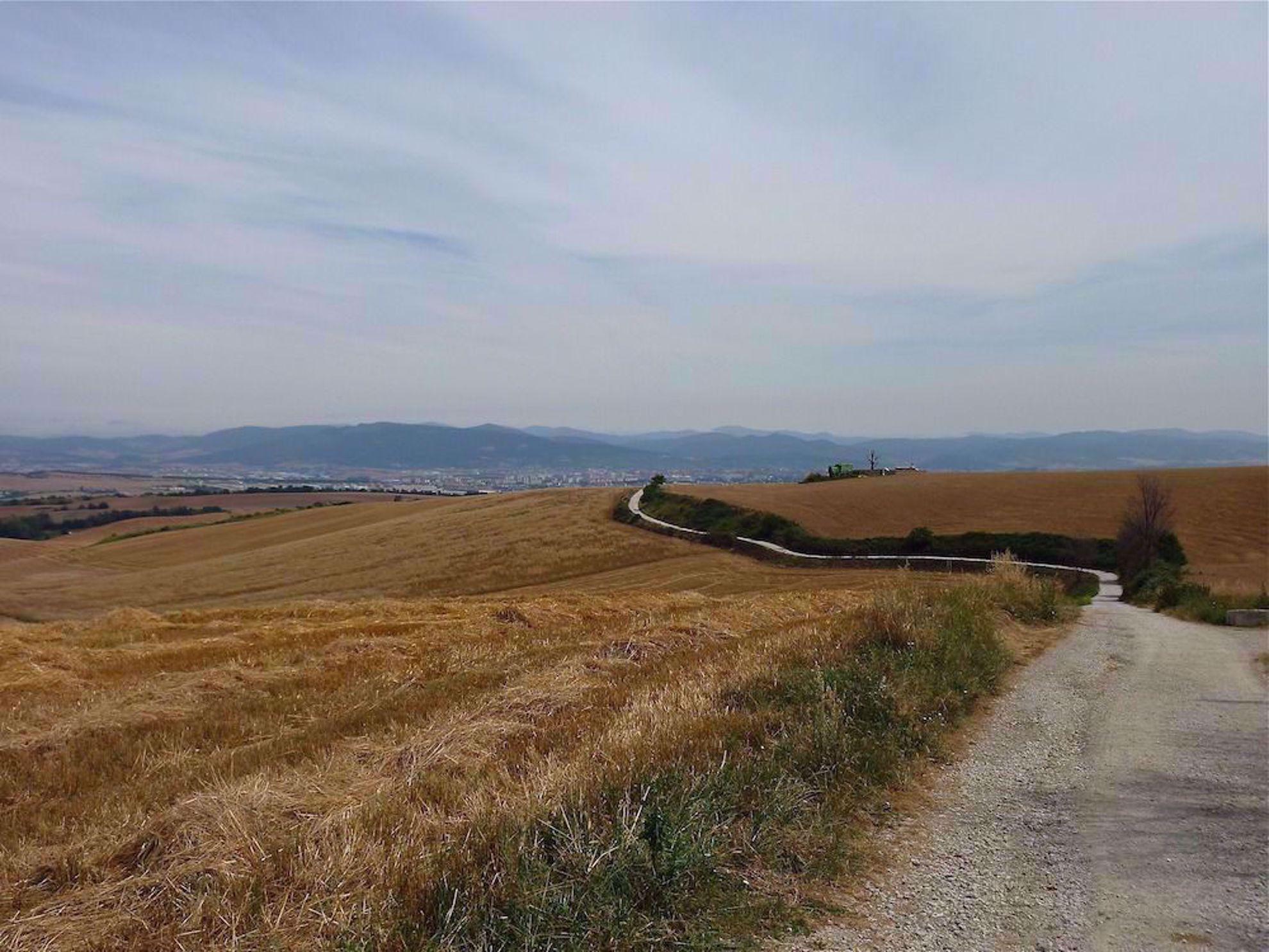Camino, Spain