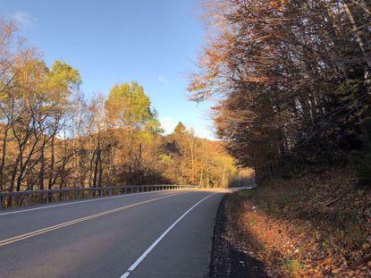 Green Mountain gap