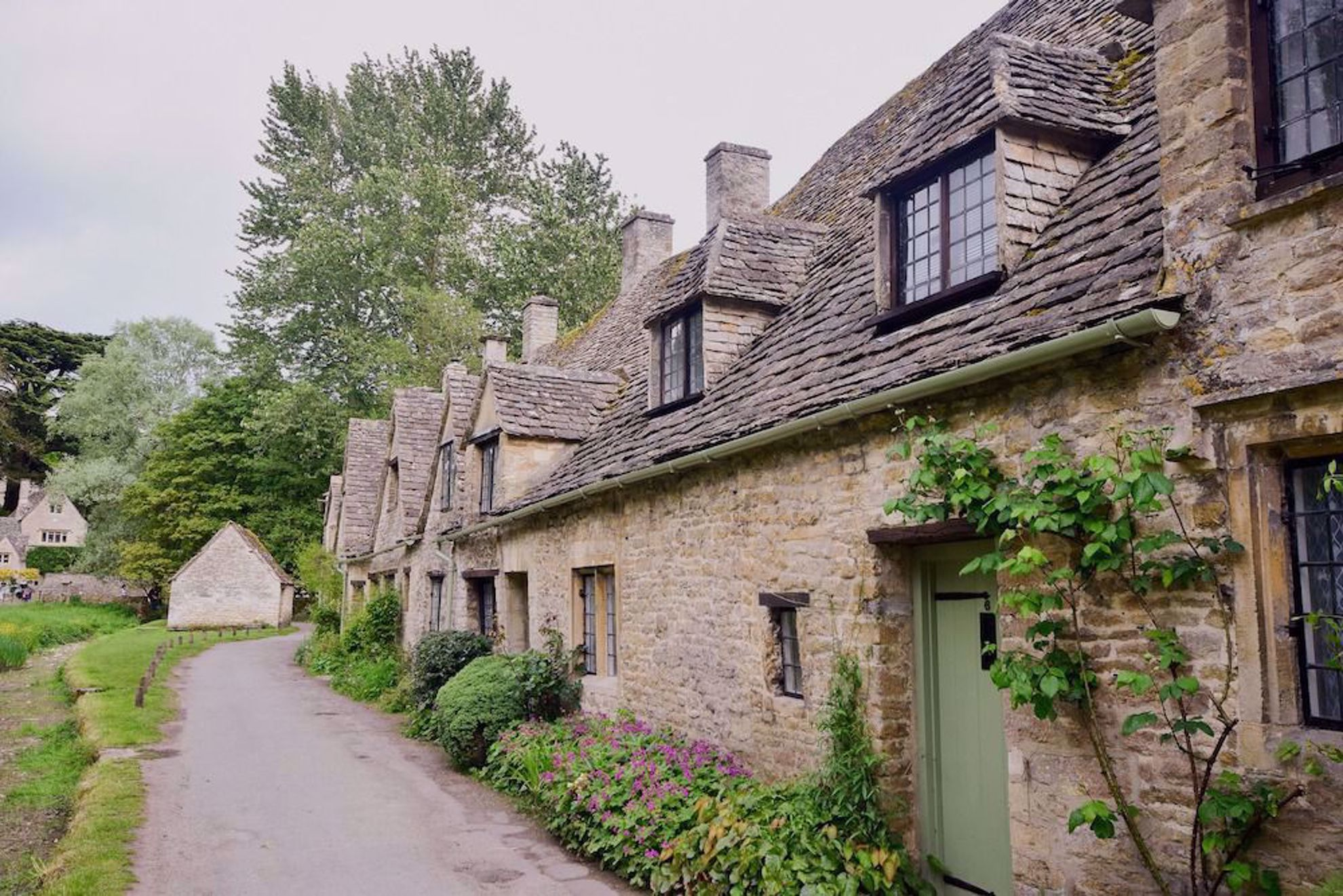 Cottages Cotswolds