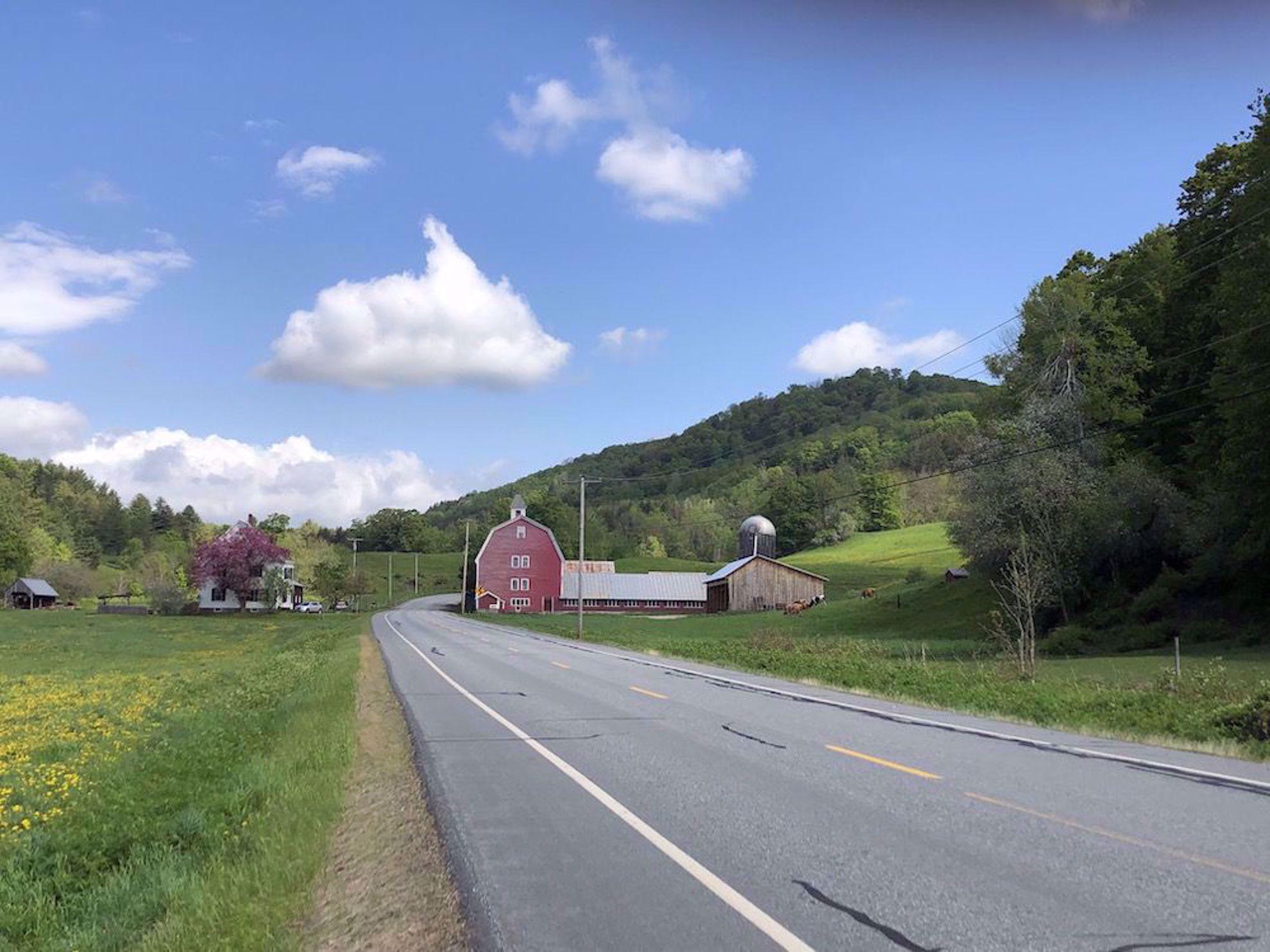 Rt 12 farm