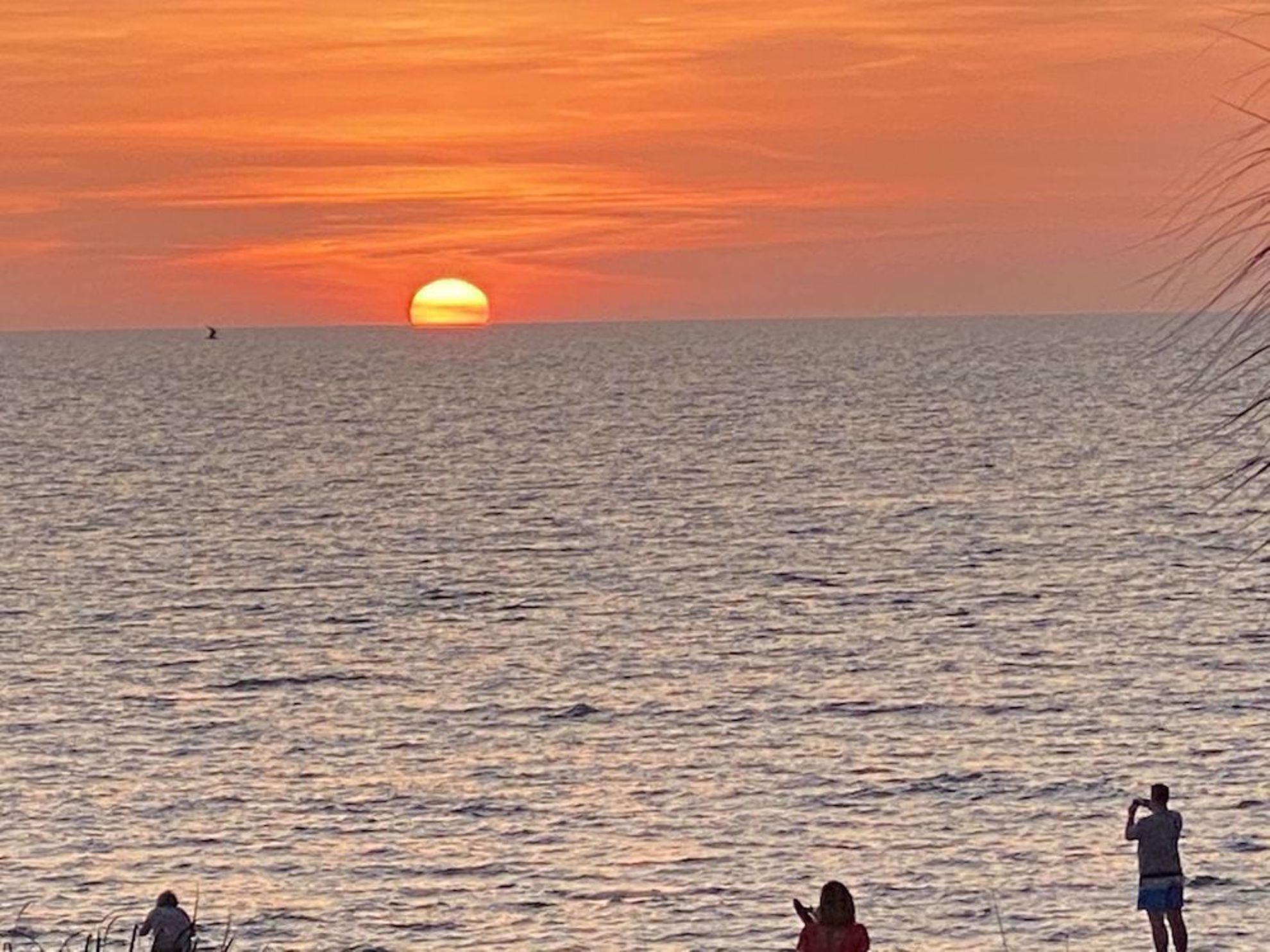 Sunset Clearwater 2